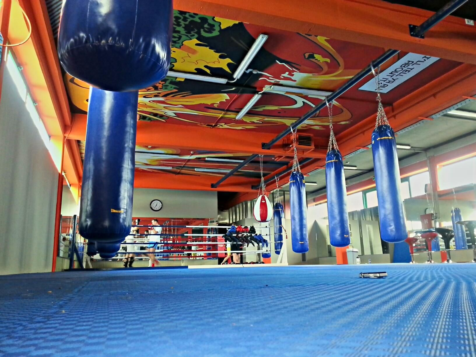 7 best Muay Thai gyms in Bangkok   Muay thai gym, Muay thai training, Muay  thai martial arts
