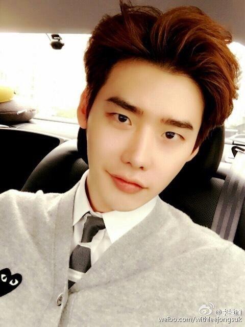 OFFICIAL] Darling Couple (Lee Jong Suk ♡ Park Shin Hye) - Page ...