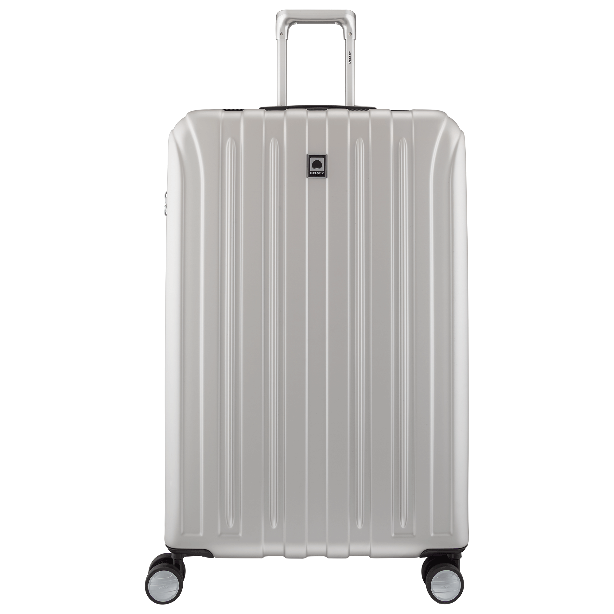 2cdced79a DELSEY - VAVIN 82 CM 4 DOUBLE WHEELS EXPANDABLE TROLLEY CASE | My ...