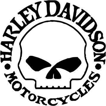 harley davidson svg skull logo svg harley vector harley davidson rh pinterest ph