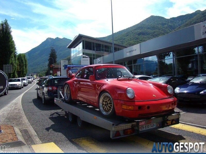 Porsche 964 Carrera 3.8 RSR 1
