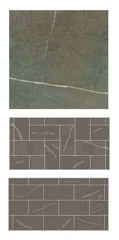 tile layout flooring 12x24 tile patterns