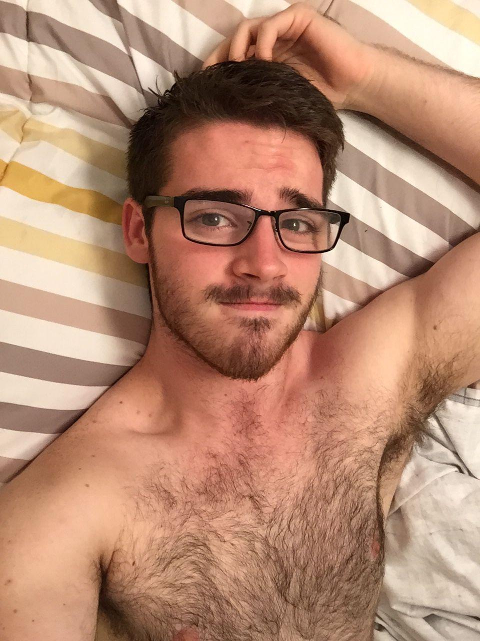 Im a hairy guy