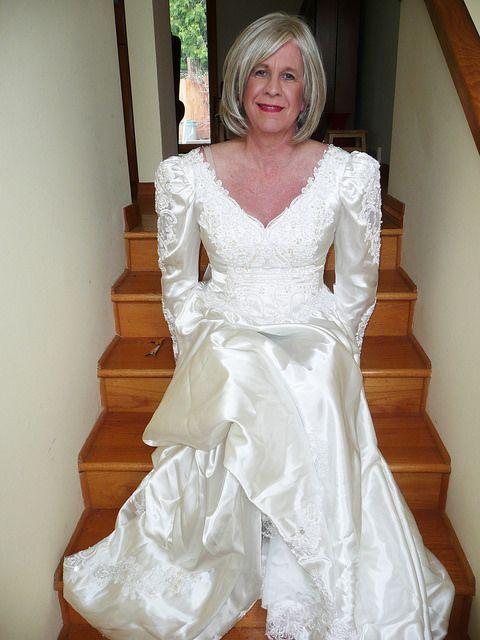The Transgender Bride on Tumblr   Transgender Brides   Pinterest ...