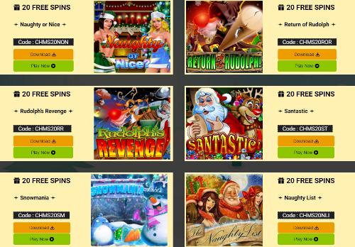 Grand Fortune Casino Bonus Codes Casino Bonus Casino Christmas