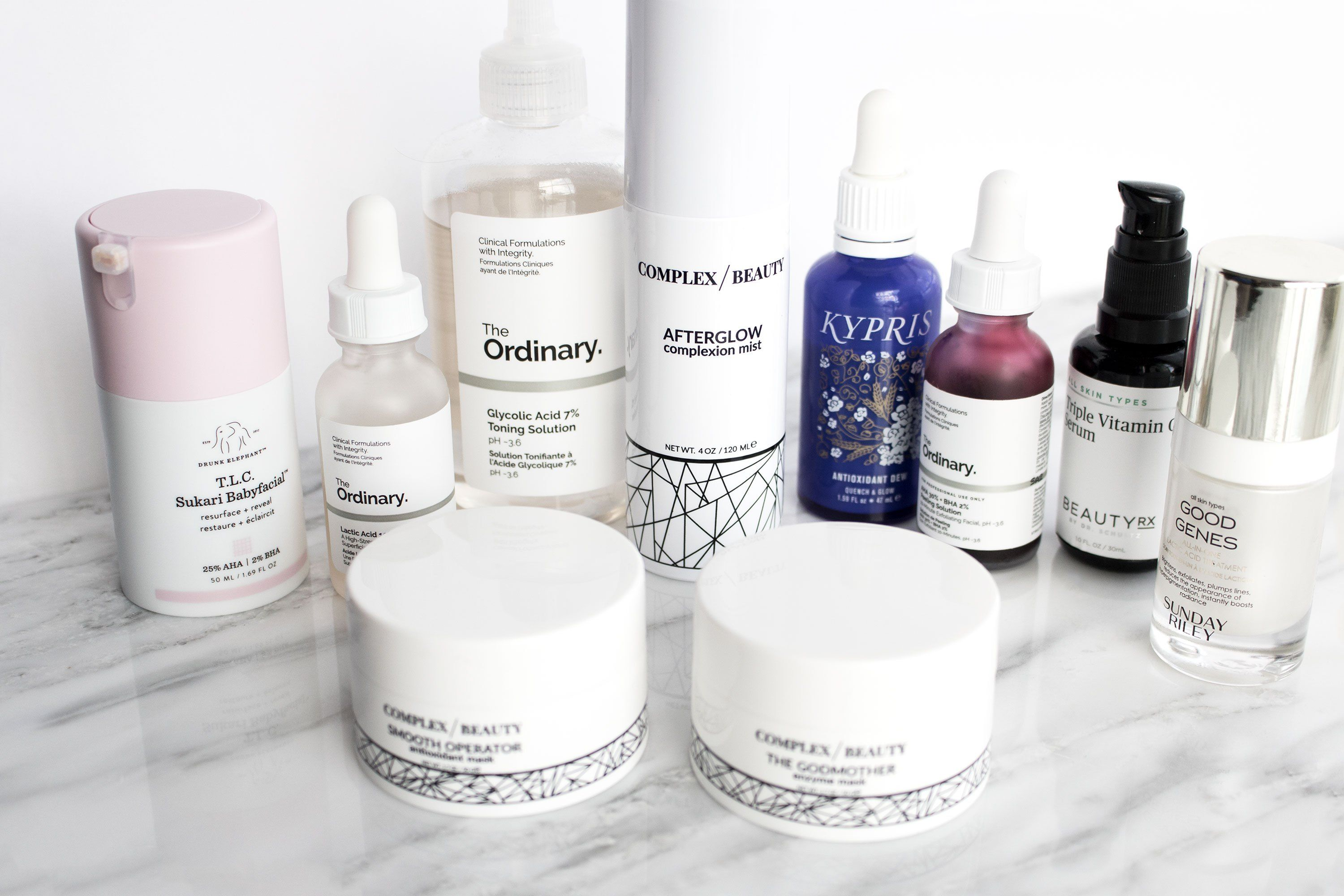Skin Texture The Products That Helped Me Get Rid Of Mine Skin Textures Skin Makeup Inspo