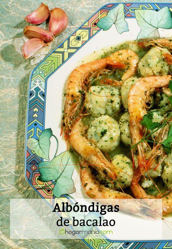 Receta De Karlos Arguiñano De Albóndigas De Bacalao En Salsa Verde