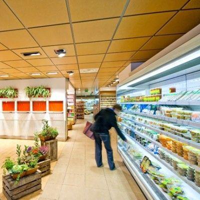 5b87591d41a Boutique Naturalia - Ouverture du 40ème magasin de l enseigne bio dans le 15ème  arrondissement