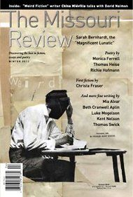 Buy it.   http://6thfloor.blogs.nytimes.com/2012/04/27/go-buy-the-200th-issue-of-the-paris-review/?partner=rss=rss