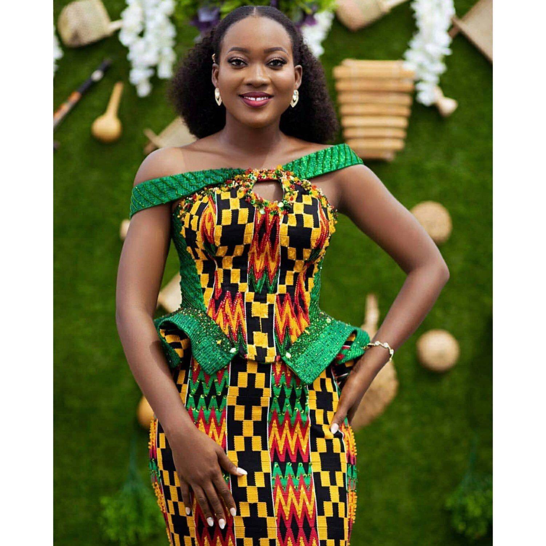 Style Inspiration Ankara Dress Ankara Wears African Print Dress African Fashion African Latest African Fashion Dresses Kente Dress African Fashion Dresses [ 1500 x 1500 Pixel ]