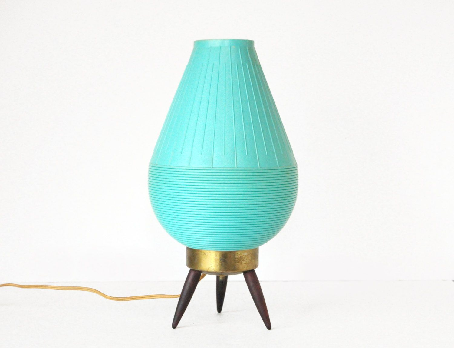 beehive lamp, mid century modern,sweet! see more views https://