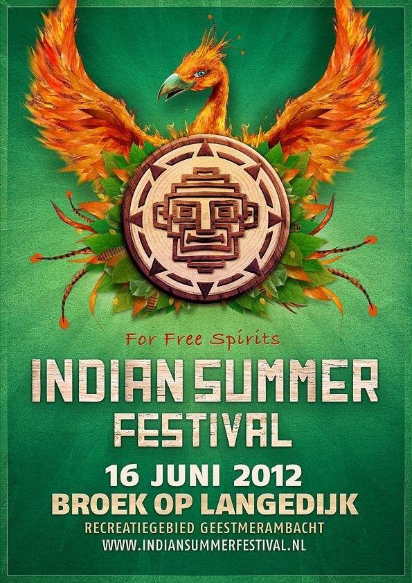 Indian Summer Festival 2012