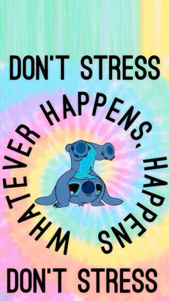 Http Weheartit Com Entry 233055510 Stitch Quote Lilo And Stitch