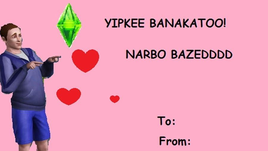 21 Tumblr Valentines for Your Internet Crush – Internet Valentines Cards