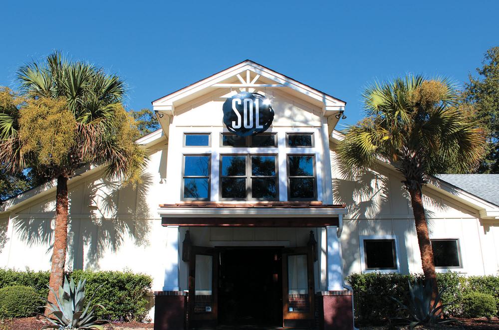 SOL Southwest Kitchen in 2020 Take out menu, Mount