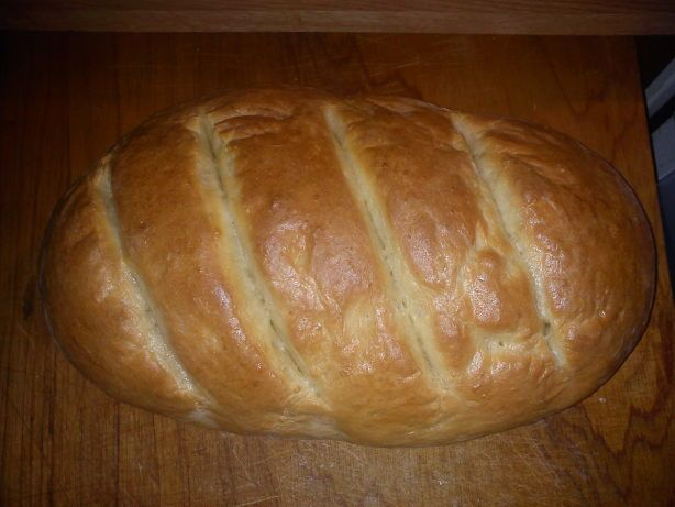Bread Machine French Bread Dough Recipe With Images Bread