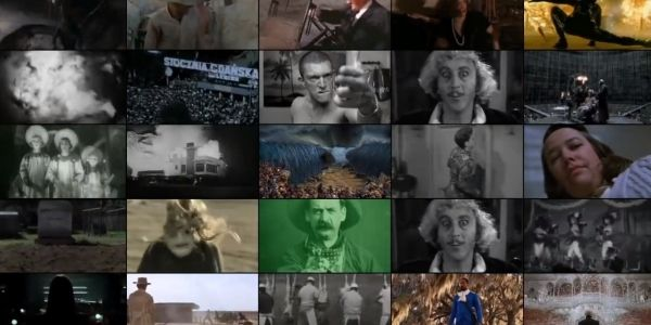 1001 Movies You Must See (Before You Die)