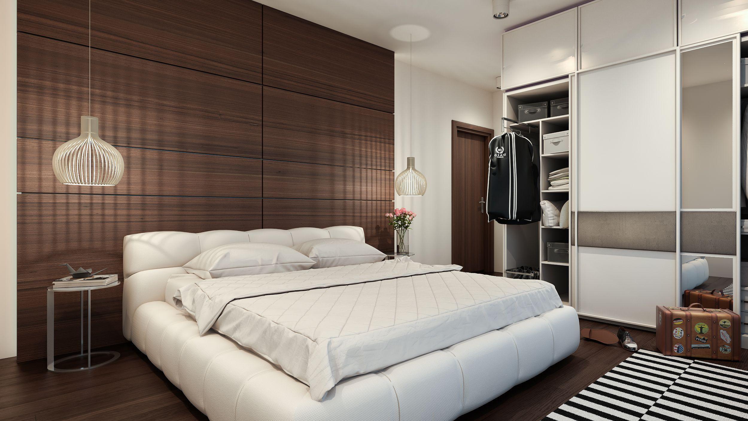 Chambre  coucher pl¨te – 45 designs modernes