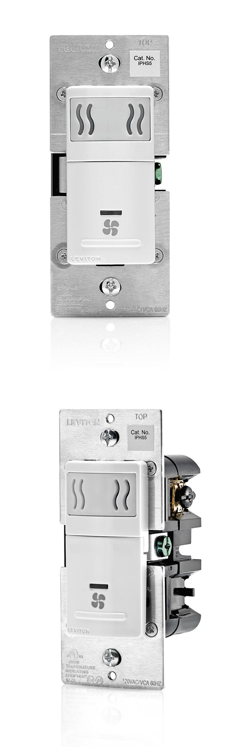 Enchanting Leviton Electrical Switches Pattern - Electrical System ...
