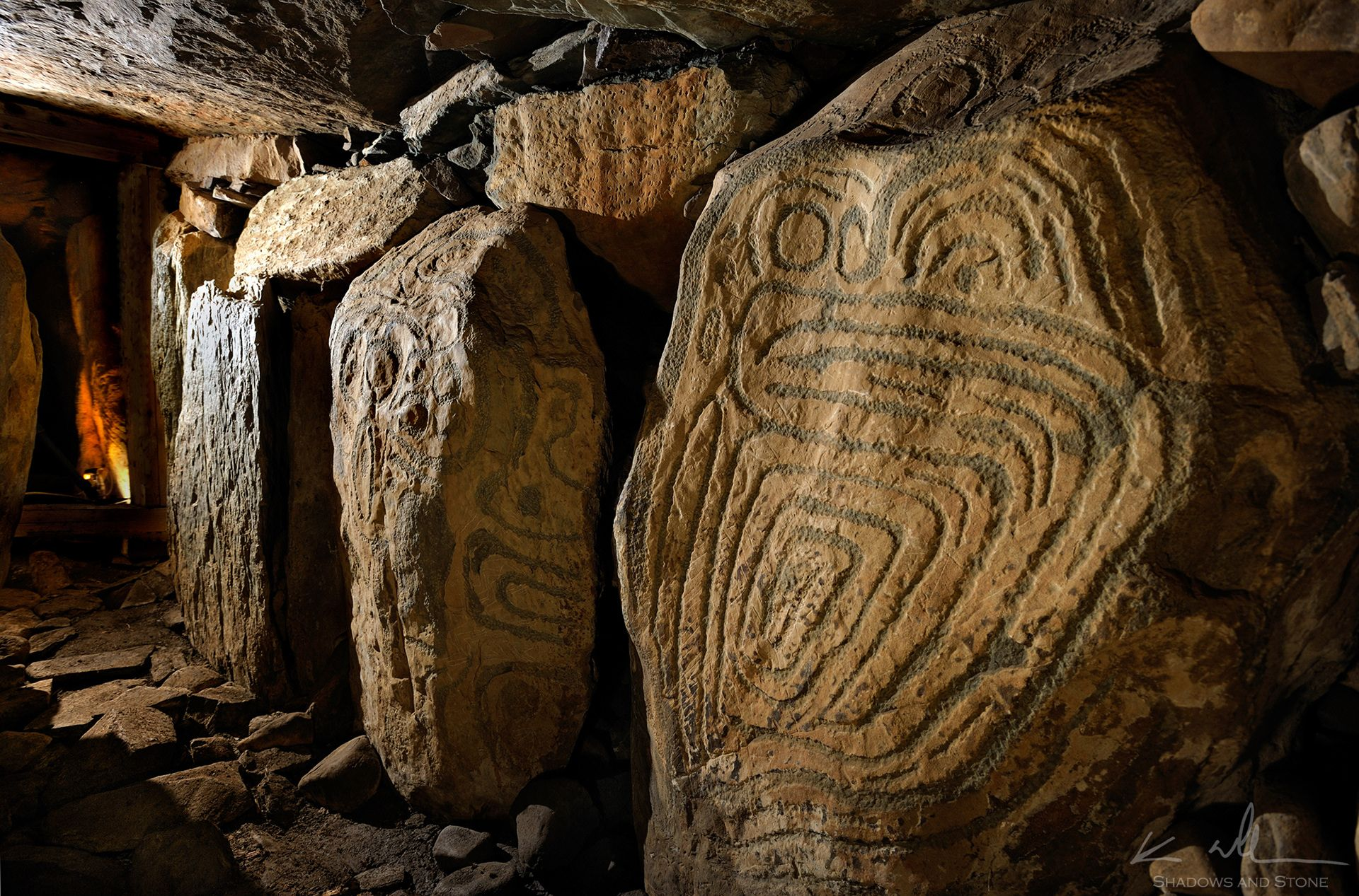 Knowth Passage Tomb | Ancient ireland, Celtic art, Ancient mysteries
