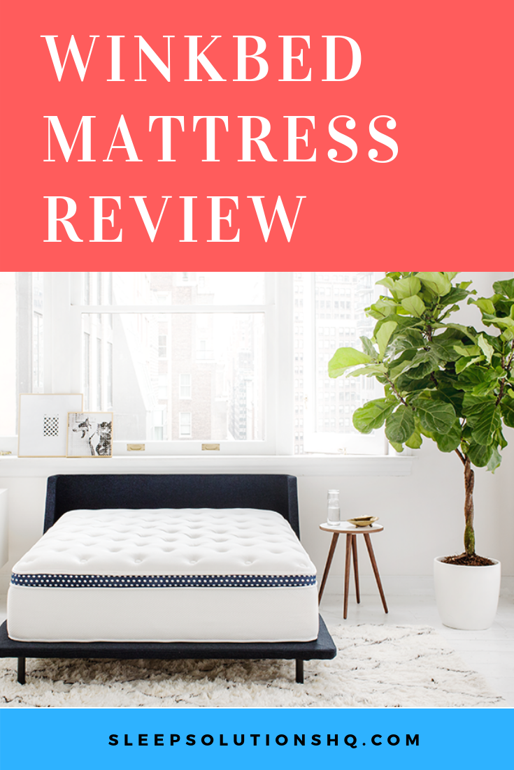 Winkbeds Sells Hybrid Mattress Available In Different Firmness Levels To Cover A Wide Range Of Sleepers While This A Mattresses Reviews Mattress Firm Mattress