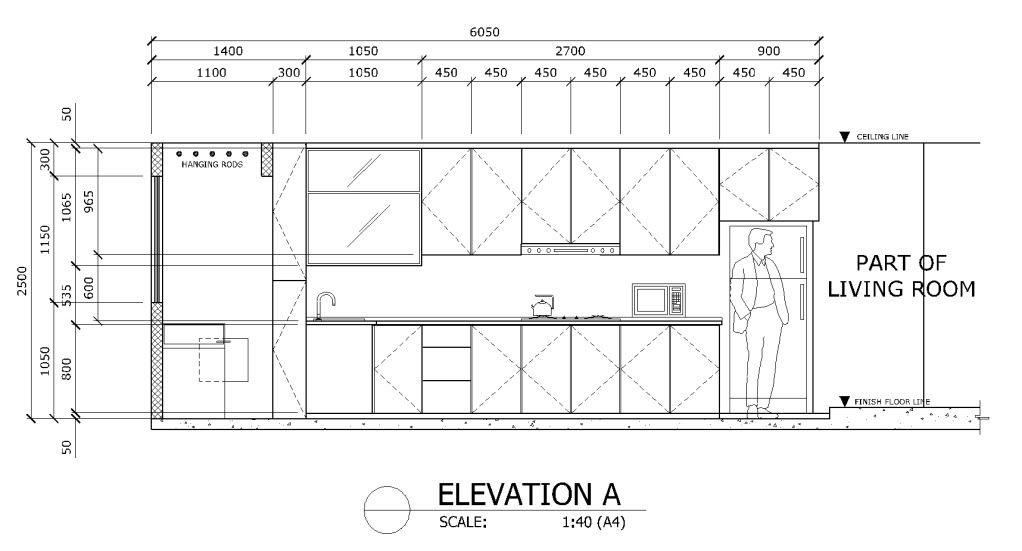 Kitchen Cabinets Elevations photo kitchenelevation | always important | pinterest | medium
