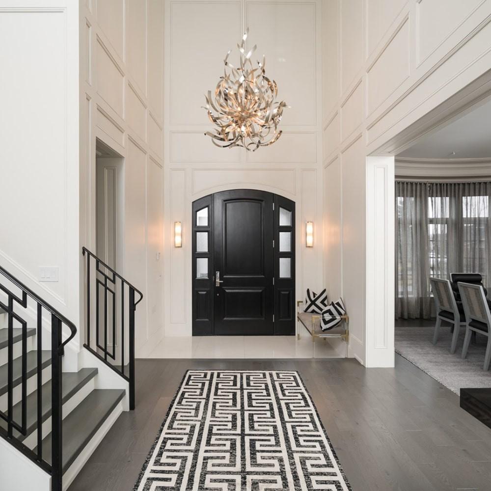 Corbett Graffiti Pendant Light Houseology Buy Interior Doors Wood Doors Interior House Design