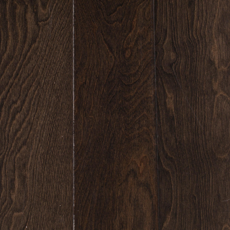 Dark Horse Birch Smooth Locking Engineered Hardwood Engineered