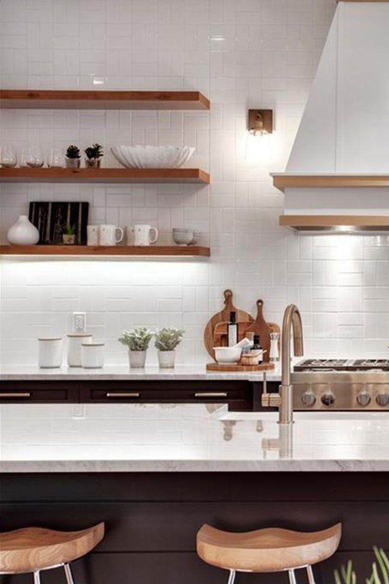 The modern farmhouse kitchen of my dreams kitchen loves