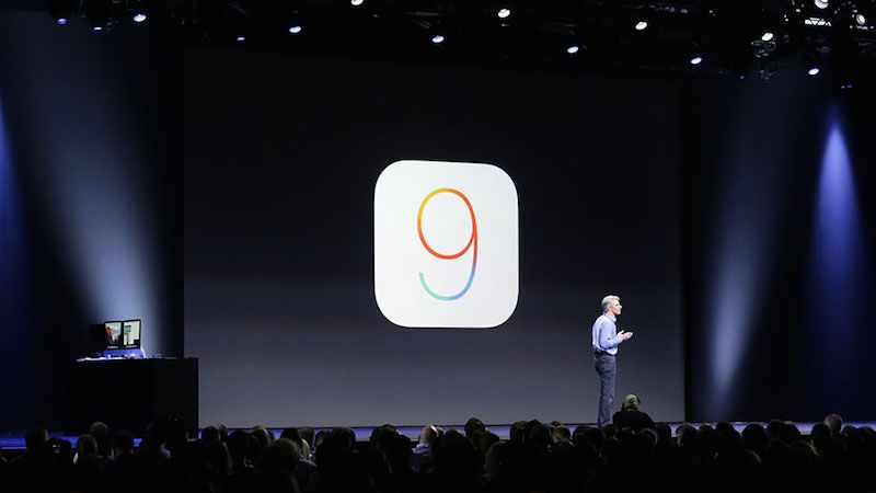 Apple announces ios 9 with proactive siri maps transit