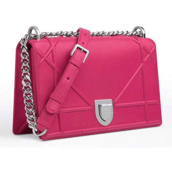 Dior Diorama Bag Designer