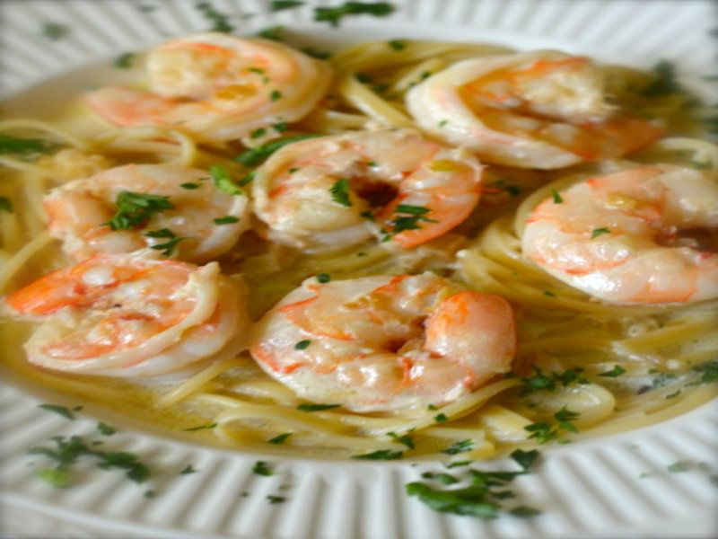 This is a classic dish from a favorite Florida chain. Many of us dont live in this area but you can make this recipe. Dinner will be ready in no time. MAKING 1. Heat a large pan