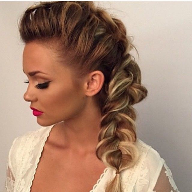Don T Miss These New And Creative Braided Hairstyle Ideas Latest