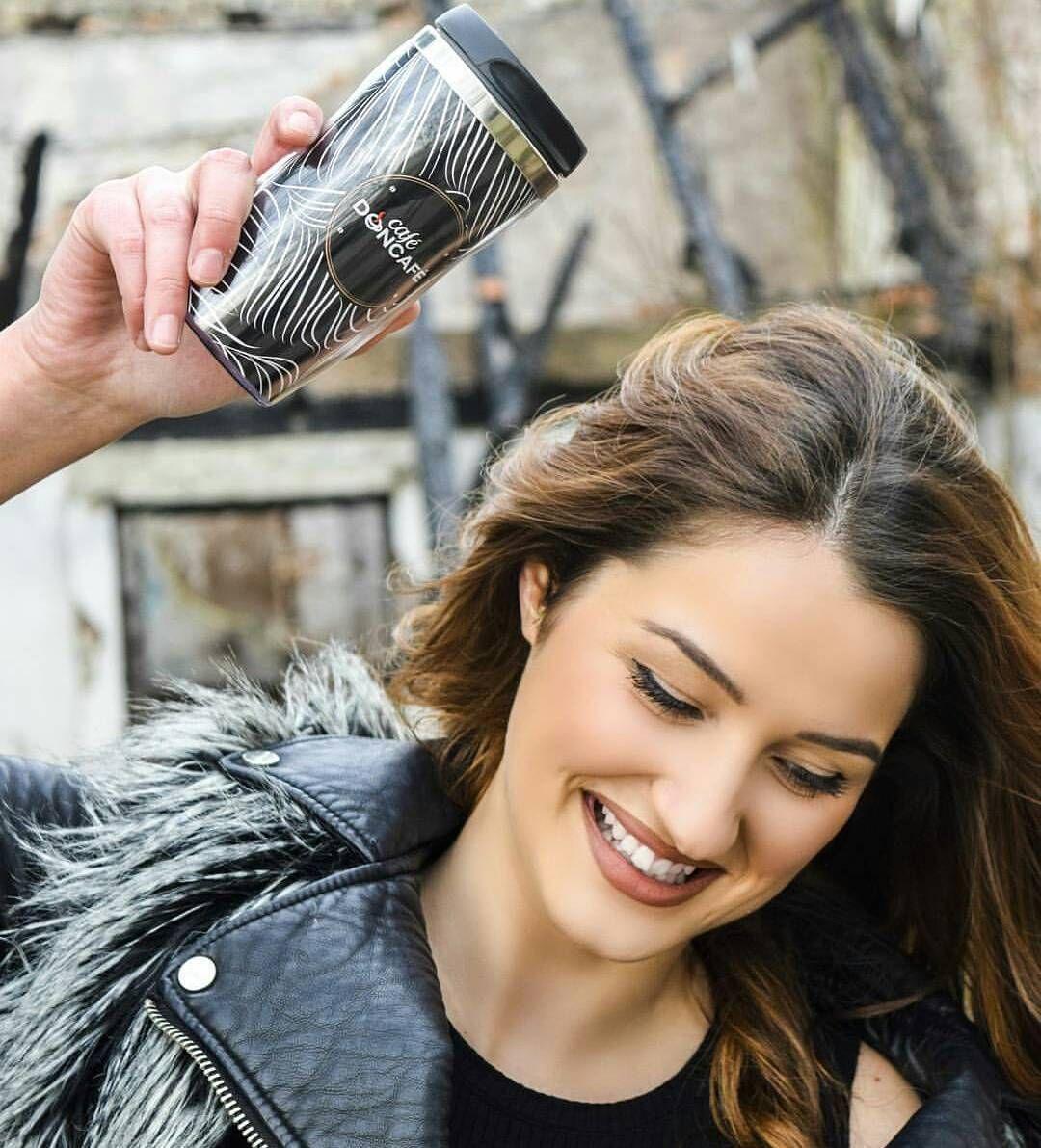 #repost @milarsi  #happyfriday #coffeelovers  #coffeeeverywhere #coffeetimeallthetime  #doncafetermos #cafedoncafe #takeawaycoffee #thingsaboutcoffee #coffeeandseasons #belgradecoffee #womenandcoffee #doncafeprofessionalespresso #doncafe #coffeelove #CoffeeThermos #coffeecupsoftheworld #butfirstcoffee #womanandcoffee by cafedoncafe