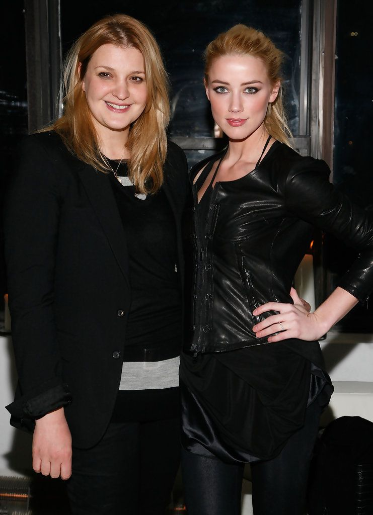 Amber Heard Friday Night Lights Character