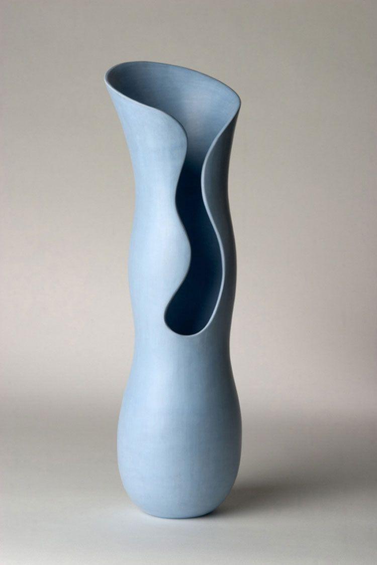 50 vasi moderni per interni dal design particolare arte for Oggetti moderni