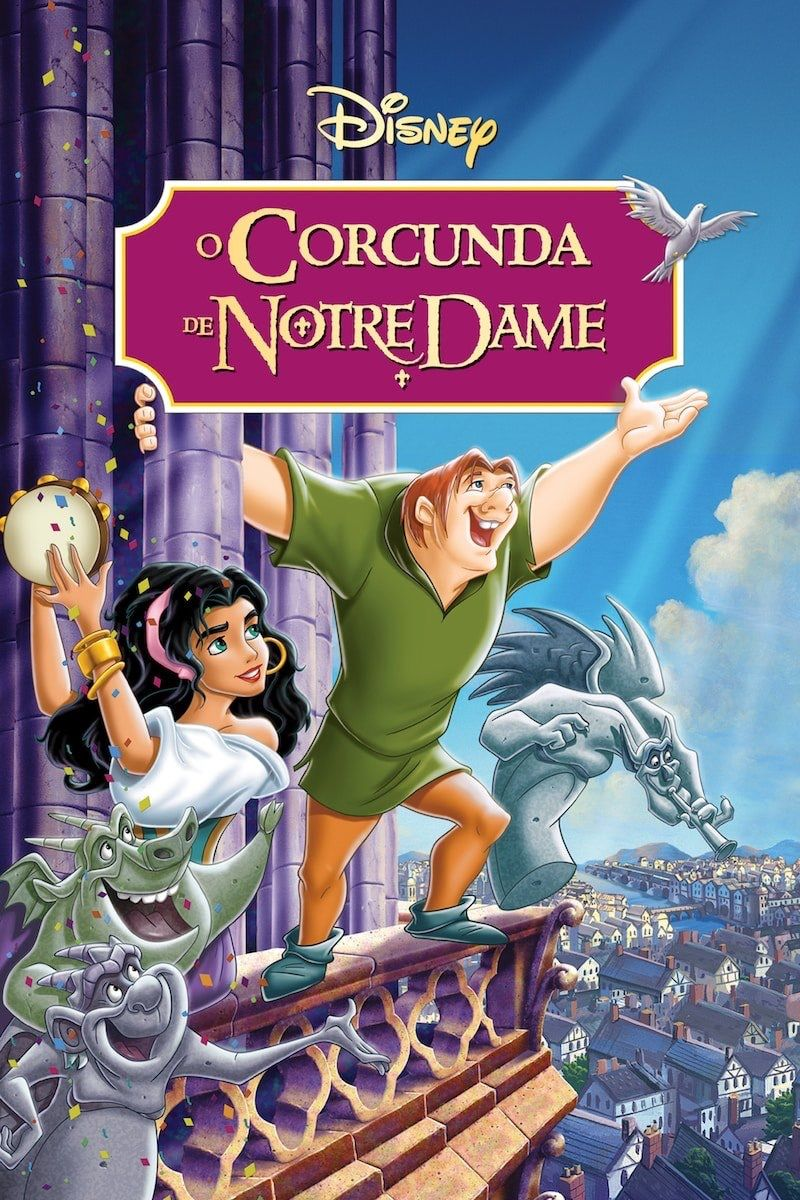 Pin De Larissa Em Movies Ver Filmes Online Gratis Corcunda