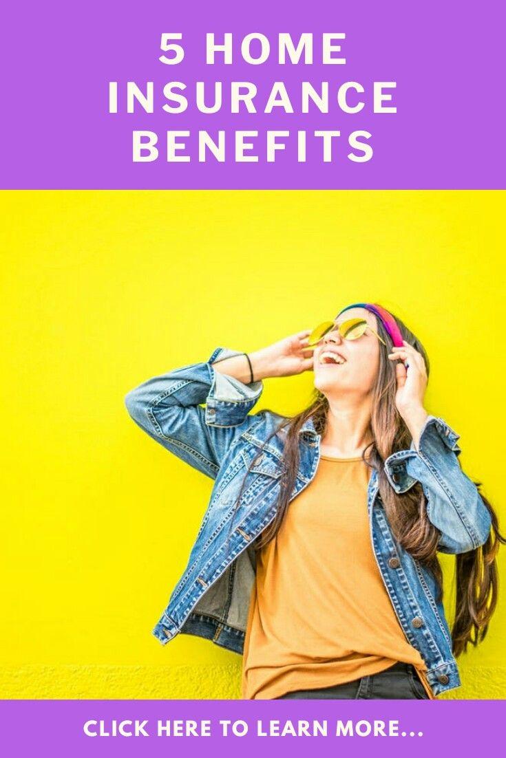 Home Insurance Benefits   Home insurance, Insurance ...