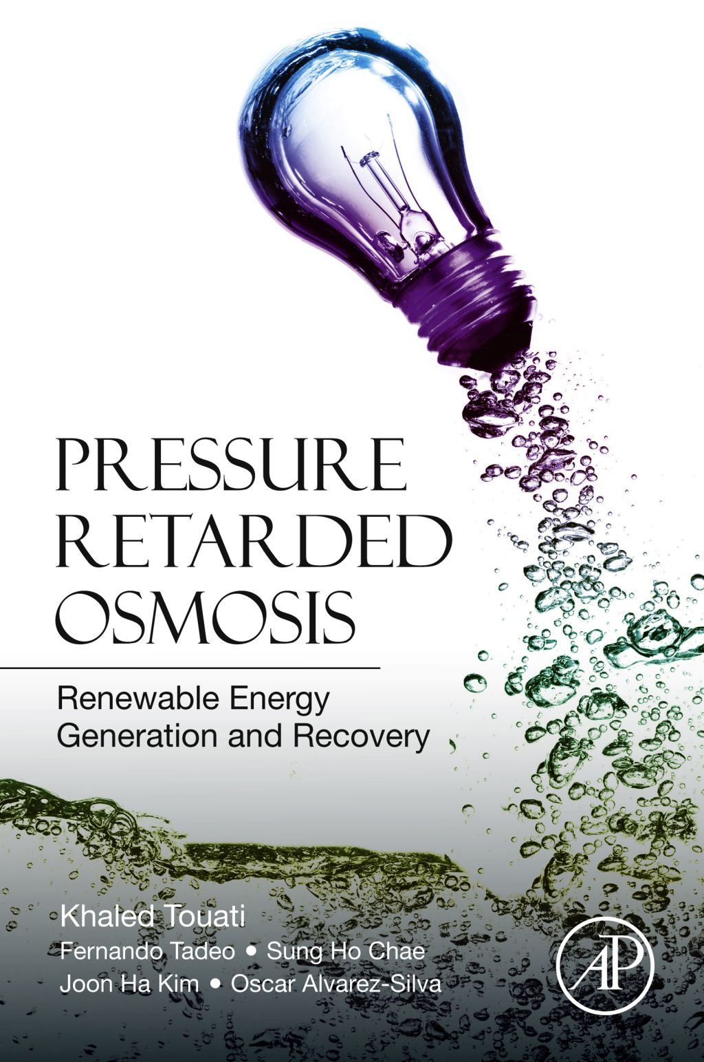 Pressure Retarded Osmosis Ebook