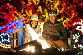 55de5f464129886b108b65fb713ab922 - Denver Botanic Gardens Christmas Lights Chatfield