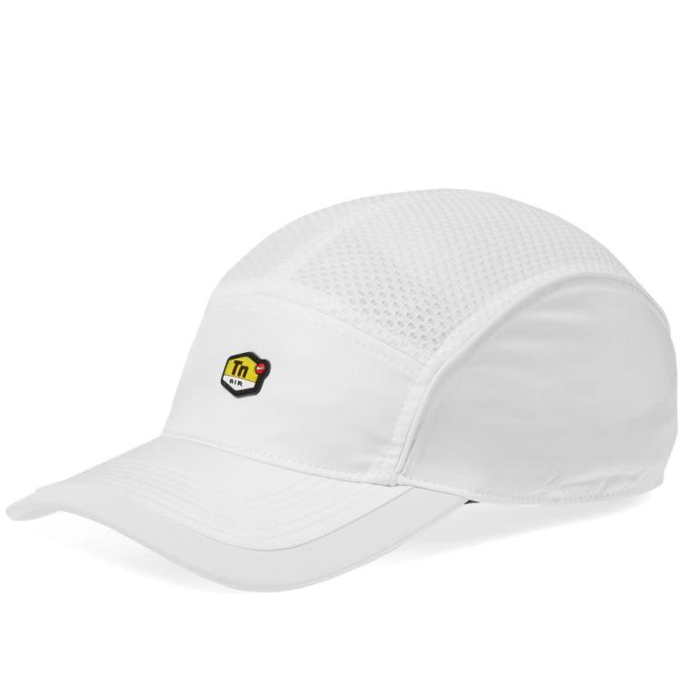 61903071c94 Nike TN Air AeroBill AW84 Cap White   Anthracite 1