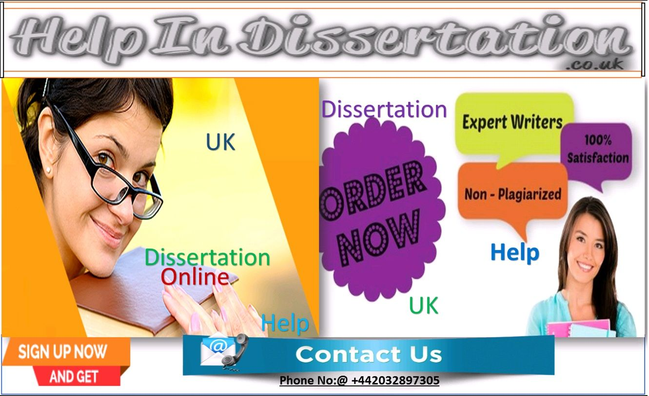 Cheap dissertation and thesis writing help services in UK