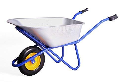5 Best Wheelbarrow Reviews Choosing The Right One Best Wheel Barrows Reviews Construcao Civil Construcao