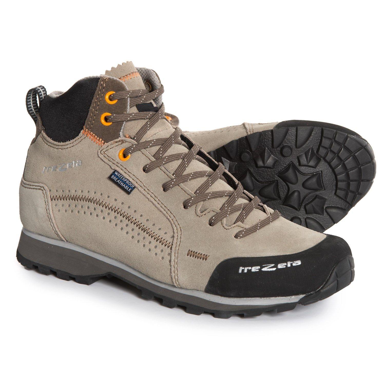 884e25b1538 Trezeta Spring EVO Mid Hiking Boots - Waterproof (For Women) in 2019 ...