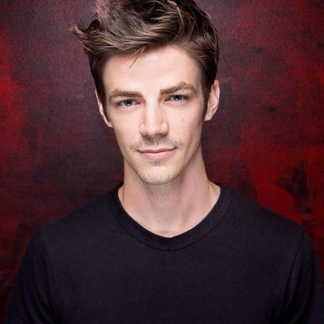 2015 P S You Are Here Grant Recipients: 17 Times Grant Gustin's Instagram Melted Your Goddamn