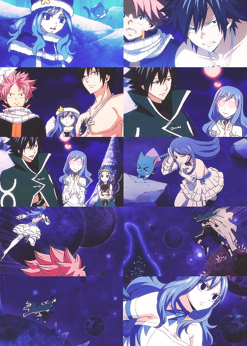 loved this episode Gruvia