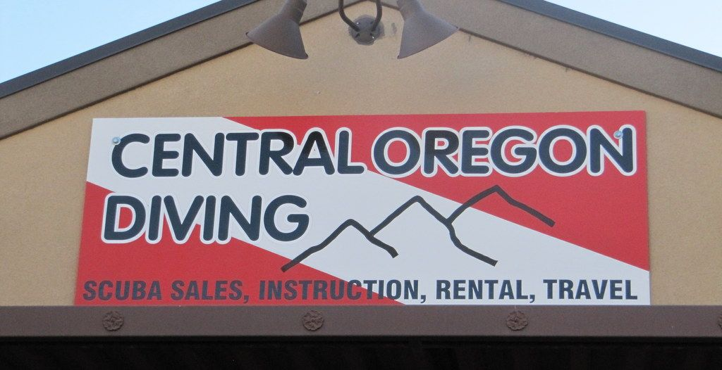 Central Oregon Diving This is your one stop shop for