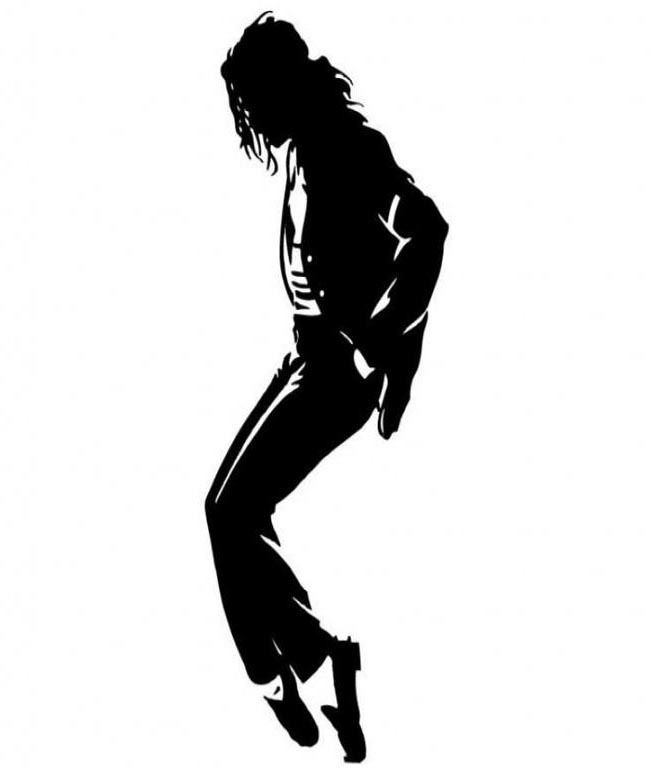 Tribute To Michael Jackson Pintura Preto E Branco Desenhando