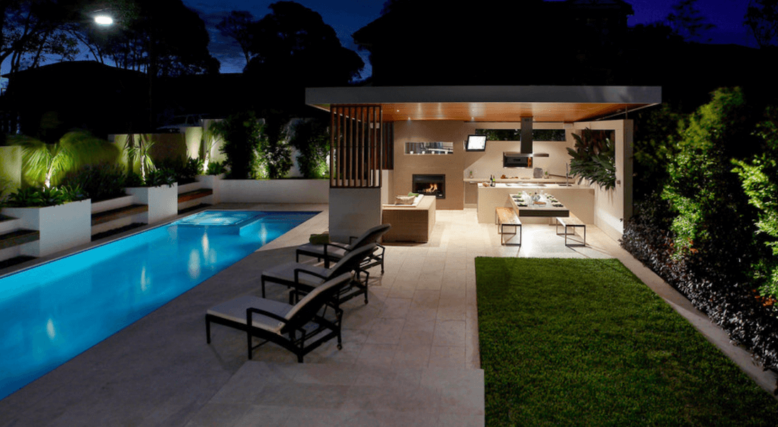 Our 20 Favorite Ideas For Outdoor Living Spaces Patio Design