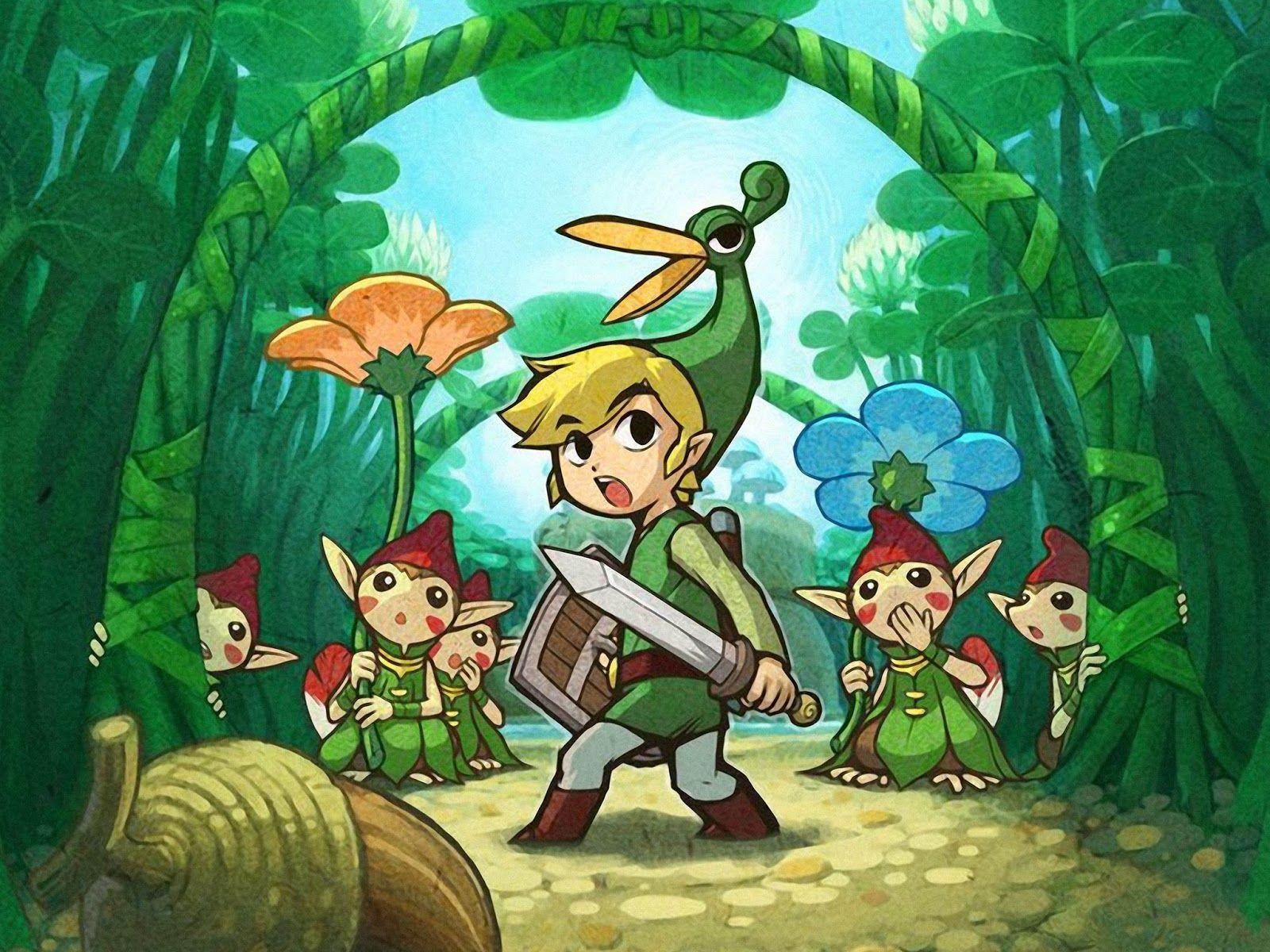 Zelda iphone wallpaper tumblr - The Legend Of Zelda Wallpaper Hd